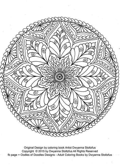 mandala images  pinterest coloring books