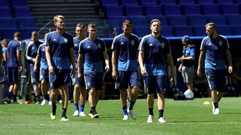 Sweden players woken by hotel fire alarm ahead of England ...
