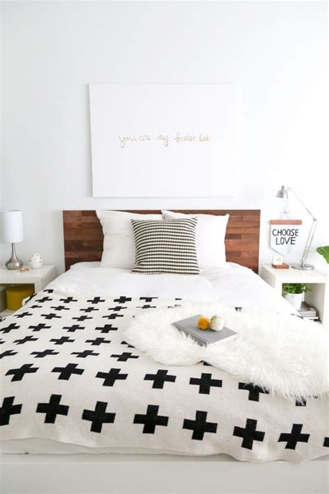 easy diy projects for bedroom how to achieve harmony in a small bedroom with diy projects