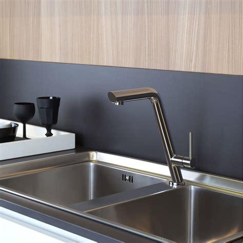 Gessi Ocean Single Lever Designer Kitchen Tap  Sinkstapscom