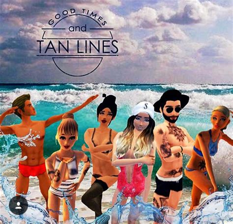 bathing avakin campaign suits lines tan suit release uploaded