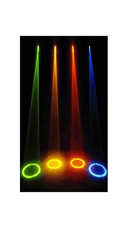 Disco Dj Transparent Lampu Animasi Ball Lights