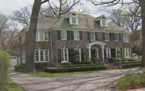 'home Alone' House Sells For $1585 Million Fox8com