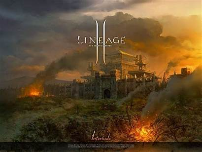 Lineage Wallpapers Gracia