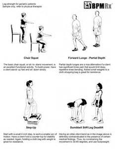 ... Exercises: Lower Back Strengthening Exercises For The Elderly Exercise for Seniors