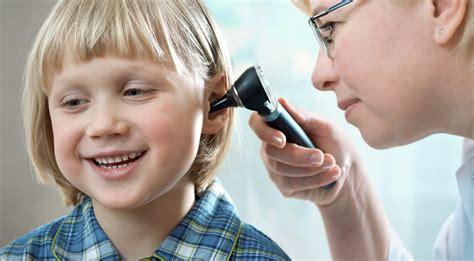 Signs Your Child May Have An Ear Infection Baptist