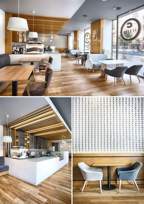 Manufacturer of coffee shop design, guangzhou ouyee display co.,ltd. 14 Creatively Designed European Cafes That Will Make You Crave Coffee   Cafe interior design ...