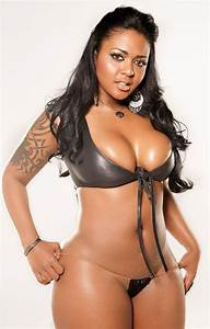 162 best Sexy thick beautiful black women images on ...