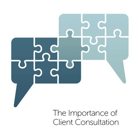 The Importance Of Client Consultation  Salons Direct