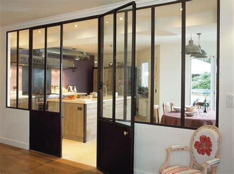 cuisine fenetre atelier porte et fenêtre en acier style atelier random