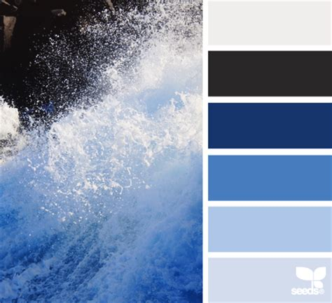 stylishbeachhome paint your home with coastal colors watery