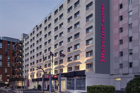 mercure porte d orleans montrouge booking viamichelin