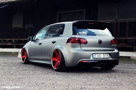 volkswagen gti cool cool stuff we like here coolpile