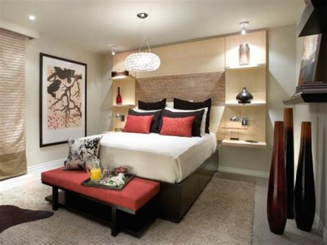Bedroom Decorating Ideas For Unique Headboards by Stylish And Unique Headboard Ideas Hgtv