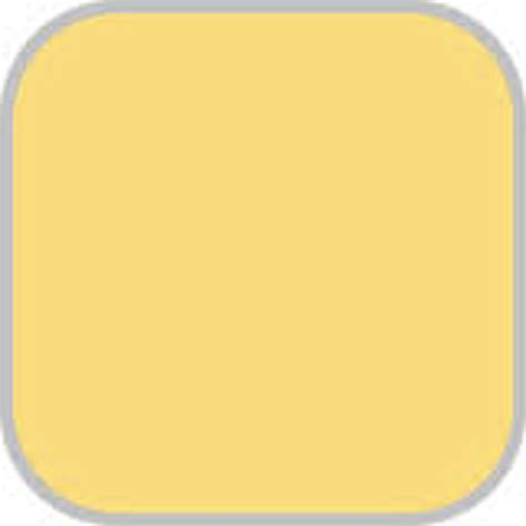 Top 10 Yellow Paint Color Ideas