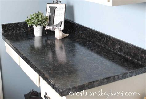 Faux Granite Countertop Paint Reviews Deductourcom