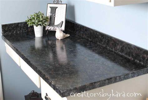 faux granite countertop paint reviews   DeducTour.com