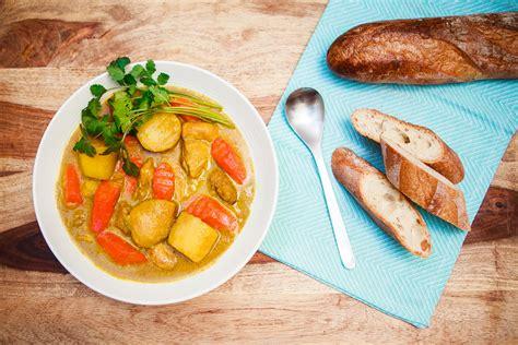 instant pot vietnamese chicken curry recipe ca ri ga