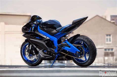Modifikasi Motor Byzon by Koleksi Modifikasi Motor Yamaha R15 Terbaru Modifikasi