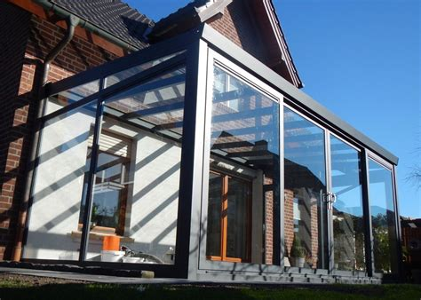 veranda in alluminio e vetro veranda in alluminio e vetro veranda con serramento