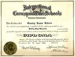 free printable diploma template