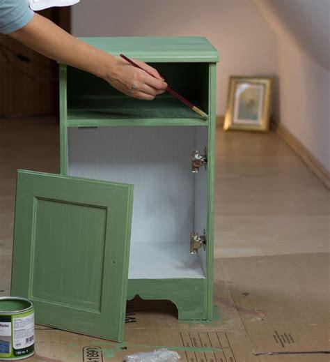 Möbel Selber Streichen by Ikea Hack Furnierte M 246 Bel Mit Kreidefarbe Streichen
