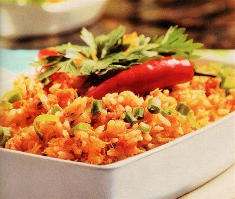 Flavors Of Brazil Recipe  Rice With Crabmeat (arroz De