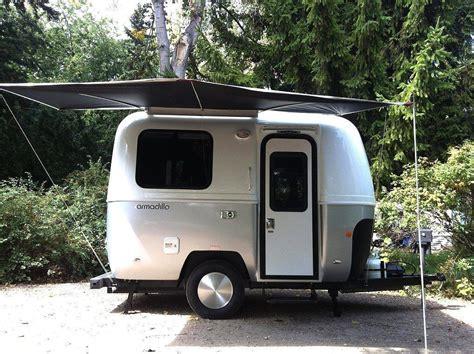 small camper trailers camperism