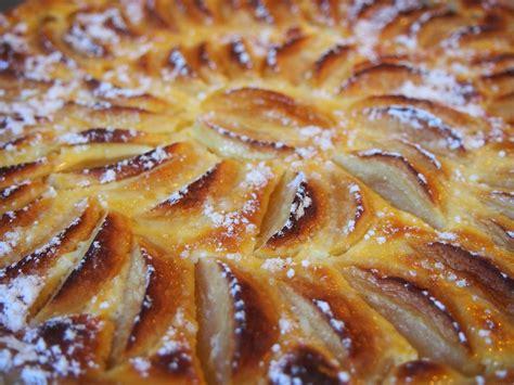 fiche technique cap cuisine fiche technique 161 tarte aux pommes à l alsacienne cap