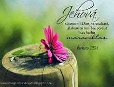jehovah inspirational quotes spanish quotesgram