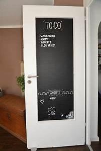Türen Verschönern Ohne Streichen : 78 ideas about tafelfolie auf pinterest ~ Lizthompson.info Haus und Dekorationen