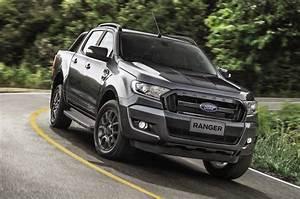 Ford Ranger Black Edition Kaufen : ford ph introduces ranger fx4 autodeal ~ Jslefanu.com Haus und Dekorationen