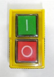 On/Off Switch KJD20-2 Kedu