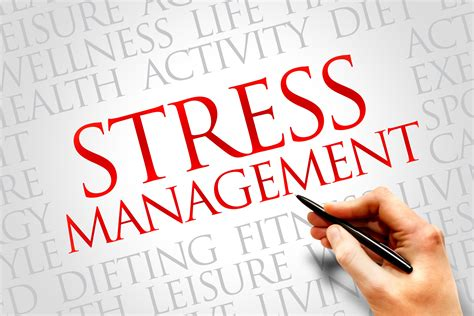 Best Essay On Stress Management For Students