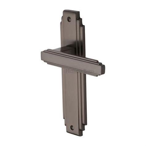 door handles door handles  plate astoria heritage brass door handle lever latch astoria