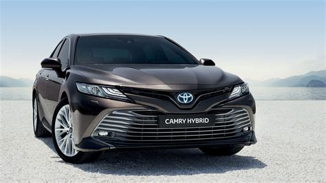 Eláruljuk a Toyota Camry hazai árait - Autónavigátor.hu