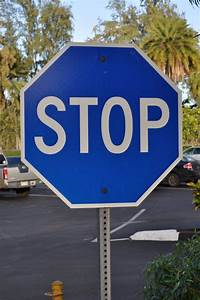 Red, White, U0026, Sometimes, Blue, How, Safety, Shaped, The, Octagonal, Stop, Sign