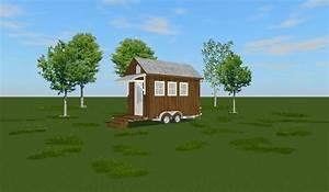 Minihaus Auf Rädern : kleine h user auf 50 qm tiny houses ~ Michelbontemps.com Haus und Dekorationen