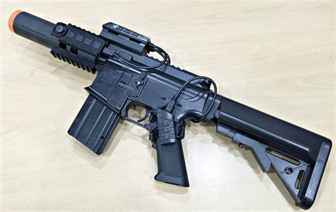 Rail Gun Lets You Use Airsoft Guns to Play FPS Games ...