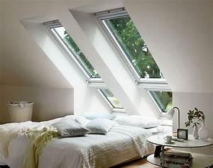 Dachausbau Mit Fenster : planung macht das dach vergn gen ~ Lizthompson.info Haus und Dekorationen