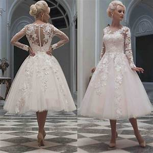 short wedding dresses with long sleeves wwwpixsharkcom With short long sleeve wedding dress