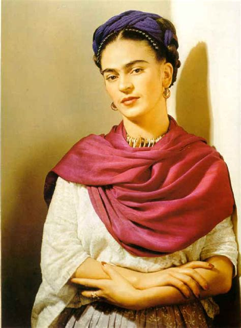 frida kahlo high school