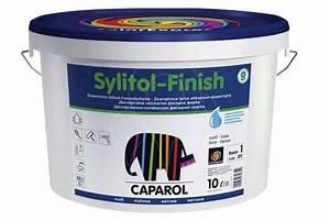 Silikátová fasádní barva cena