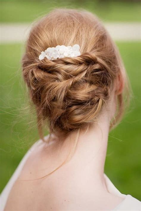 Updo Hairstyles For Wedding by 10 Gorgeous Updo Wedding Hairstyles For Your Big Day