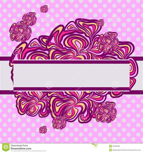 Design Purple And Pink by Pink Purple Abstract Design Stock Photography Image