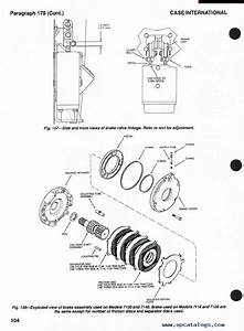 Case Ih 7110 7120 7130 7140 Tractor Shop Manual Pdf