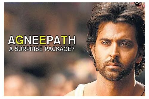 agneepath hindi movie songs download mp3