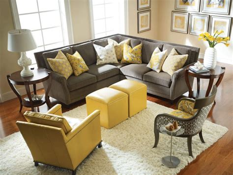 Yellow Living Room Design Ideas by 15 Yellow Rooms Messagenote