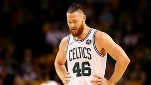 Aron Baynes Celtics - Image Mag