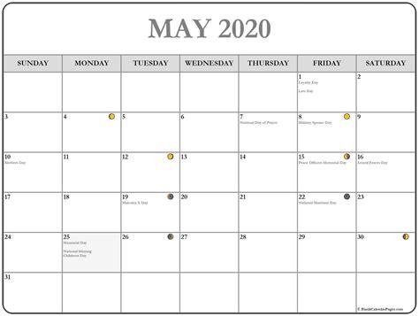 56+ Templates Of 2020 Printable Calendars